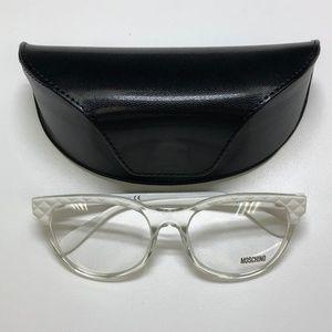 🕶️Moschino MO232V03 Eyeglasses/729/TIA208🕶️